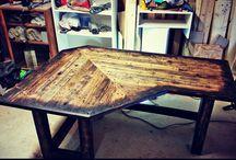 Got Wood Workshop