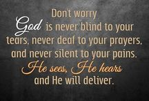 inspirational Christian encouragement