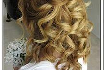Hair & Make-up / by Millie Lichtenberg