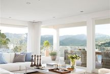 Dream Home::Outdoor Living Space / by Kailynne