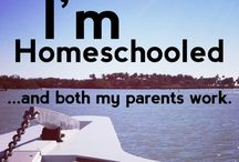 Home Education / Home education, as a means to family discipleship
