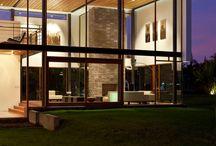 arquitecture / by Silvana Rivero Fabbro