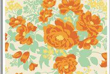 fabric / by Sarah Shaw