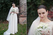 wedding dress / svadobné šaty