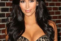 HAIR STYLING TIPS FROM KIM KARDASHIAN / Kimm Kardashian is renowned for her love of all things beauty, and has previously admitted she can dedicate hours to perfecting her make-up. However, when it comes to her hair, she has admitted that she favours a low-maintenance approach.