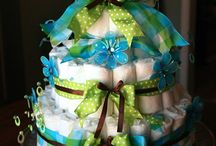 Baby Shower!! / by Breanna Sanders