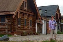 Реконструкция и ремонт деревянного дома
