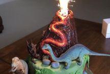 Luca's cake