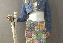 Knitting / by Becky Tyner