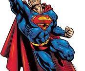 ~ SUPERMAN ~