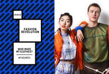 Education / What students and teachers have been doing around the world to support the Fashion Revolution. What could you do? Register for Fashion Revolution's free educational resources. Copy & paste this link: http://tinyurl.com/hl3b68j  / by Fashion Revolution