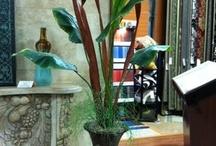 Floral Arrangements / by Jessica Ramirez