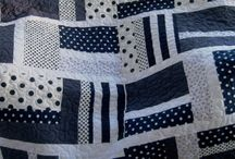2 COLOUR QUILTS