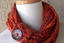 Crochet Ideas / by Sarah Cedeno