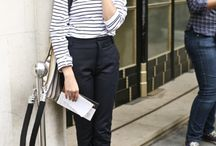 Style it: Stripes