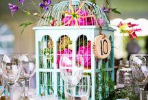 Wedding Flowers & Centerpieces