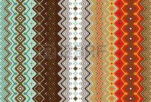 ethnic / Pattern