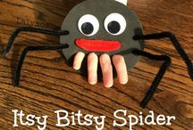 halloween crafts for kids preschool