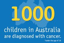 The Kids' Cancer Project / Our aim is to raise childhood cancer awareness.