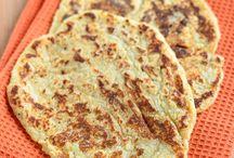 Gluten free vegan breads