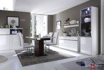 Kolekcia Cordelia nielen do spálne / Cordelia furniture / Predstavujeme vám novú kolekciu nábytku do spálne. Cordelia nábytok vám splní predstavy o modernej spálni za príjemnú cenu. Kolekcia ponúka zakúpenie ako celej zostavy, tak jednotlivých kusov nábytku.