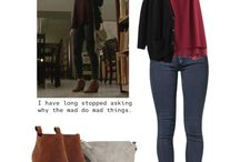 Get the look-Lydia Martin