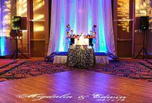 New York Theme Weddings