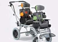 Wheelchairs/Equipment