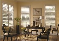 Plantation Shutters / by Payless Decor