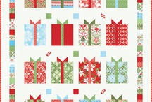 Quilting Christmas / by Kris Stafford
