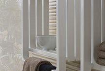 radiotors / Contemporary design radiotors towelwarmers