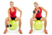 Aditi / arm exercise