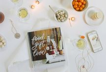 eat boutique recipes + gifts / by eatboutique