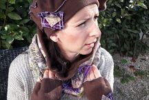 Chapeaux FEMME / Les chapeaux de femme élégante