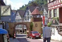 Németország Schiltach