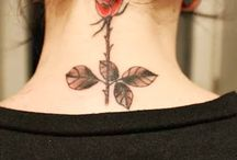tattoos...<3