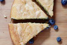 Recipes - Cake/Coffee Cake / by Copper Ridge