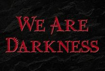 We Are Darkness / Welcome to the world of Artha!