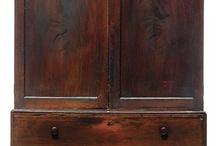 Antique furniture & more / by Leslie Banta-Idol