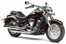 """Motos - Motorcycle / Visit my site """"The Ribeira Valley"""" http://www.ovaledoribeira.com.br/ / by Camilo Aparecido"""