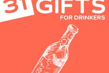 Brady Gurl Wine Bottle Art.