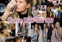 Fashion Week F/W 17.18