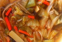 Super Soups!