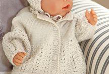 Doll clothes ideas