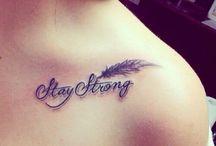 mooie tattoo