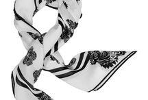 dream scarfs