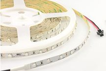 LED Strip Light / 12Volt,24Volt flexible LED strip lights,tape light for indoor and outdoor LED lighting projects.