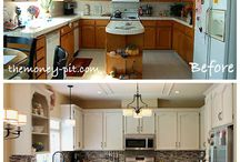 Kitchens / by Tina Nitz | Nitz Photography Jacksonville & St. Augustine Florida
