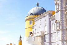Travel | Portugal / Inspiration and travel tips to plan a trip to Portugal