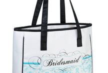 Bridesmaid Gifts / Beautiful and fun gifts for your bridesmaids from WhereBridesGo.com. We offer personalized bridesmaids gifts to fit every budget and style ... bridesmaid satin robes, friendship vases, wedding flip flops, and so much more.